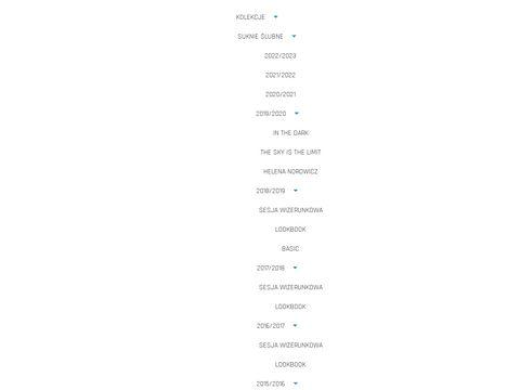 Laurelle - salon sukien ślubnych Warszawa