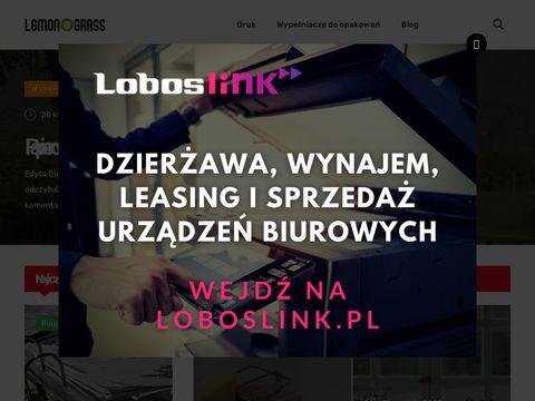 Lemongrass.com.pl drukarnia