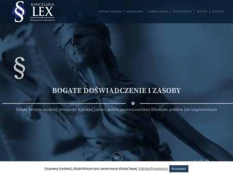 Lexkancelaria.eu prawna Białystok