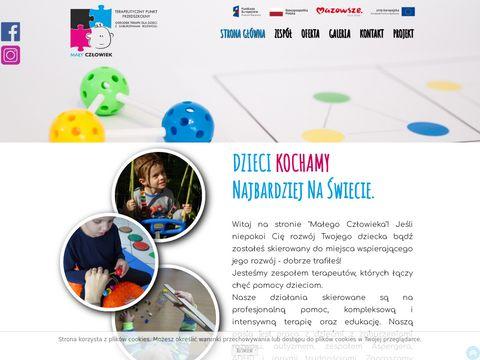 Osrodekmalyczlowiek.pl