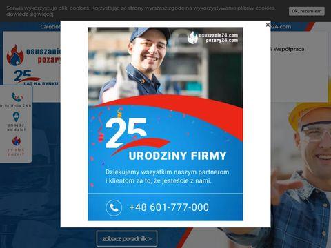 Osuszanie24.com