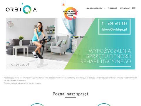 Orbiqa.pl