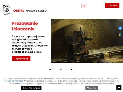 Orstal.cze.pl