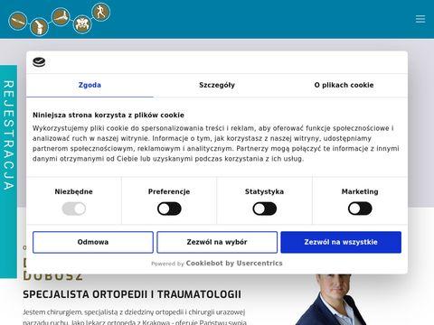 Ortopedakrakow.com