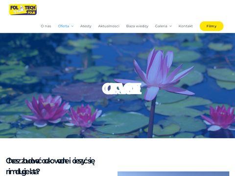 Oczka-wodne.pl stawy kąpielowe