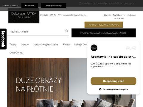 Obrazyfoto.eu - fototapeta