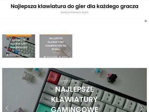 Nowenamioty.pl reklamowe, handlowe, pogrzebowe