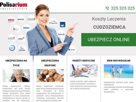 Nazycie.pl - ubezpieczenia na życie do kredytu