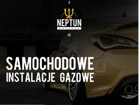 Neptun-autogaz.pl Koszalin