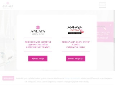 Analya.pl - manicure Józefów