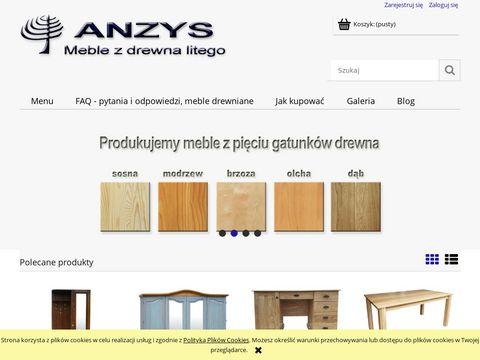 Anzys.pl