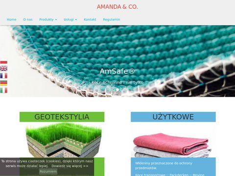 Amanda.net.pl filc techniczny