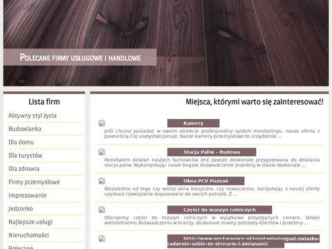 AlePodlogi.pl Panele Quick-Step jedną w propozycji