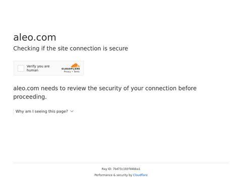 Aleo.pl - elektroniczne zapytanie ofertowe