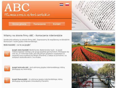 ABC szkoła językowa