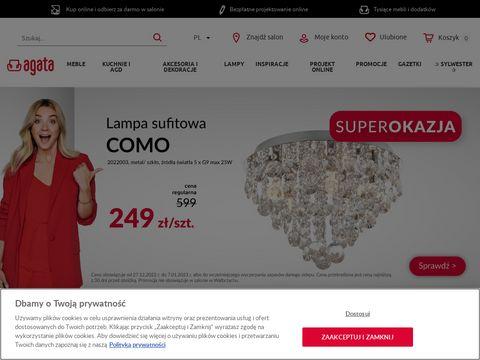 Agatahome.pl dekoracje ścienne