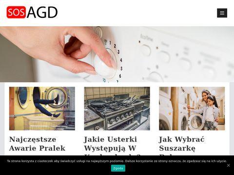 Art-S serwis pralek Kraków