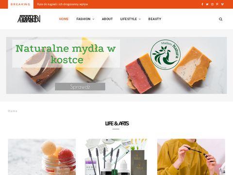 Adelafashion.pl odzież damska na lato i zimę