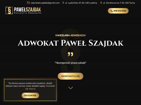 Adwokat-szajdak.pl rozwody
