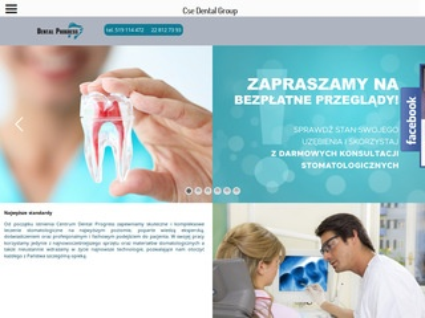 Ortodonta Warszawa Praga