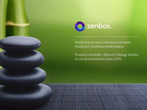 Crmodus.pl rehabilitacja Wrocław