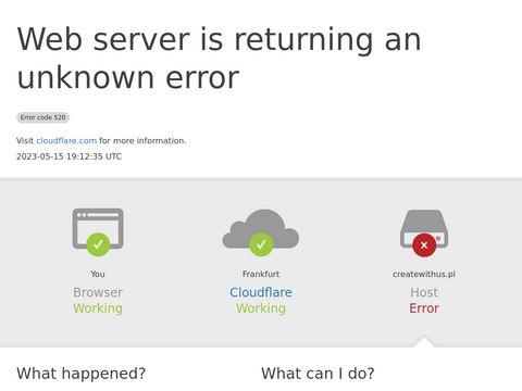 Createwithus.pl - identyfikacja wizualna Śląsk