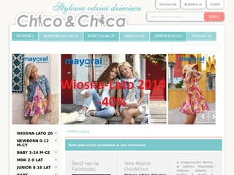 Chicoandchica.pl