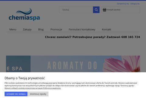 Chemiaspa.pl