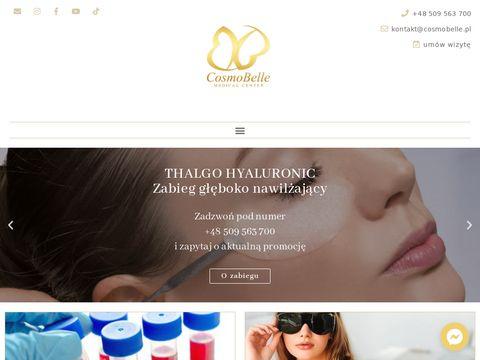 Cosmobelle.pl hurtownia kosmetyczna