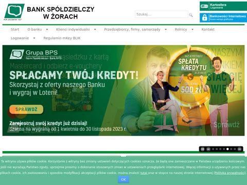 Bank Spółdzielczy w Żorach