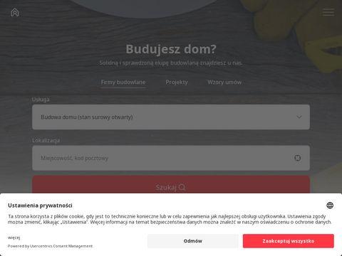 Building-companion.pl zniżki na materiały budowlane