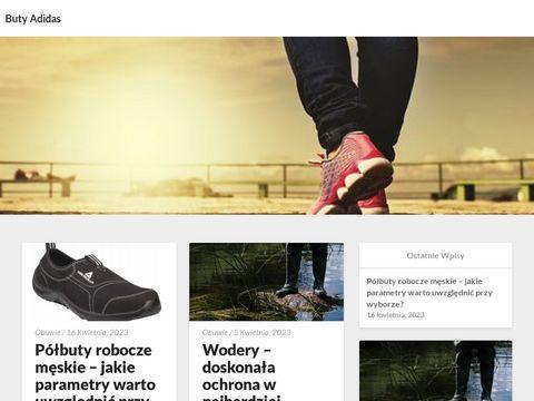 Buty-adidas-superstar.pl odzież i obuwie Originals