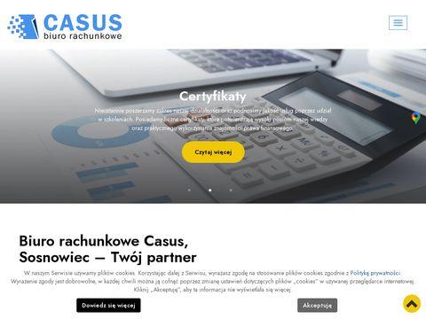 Biurorachunkowecasus.pl