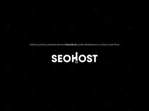 Bmbutik.pl obuwie skórzane - sklep internetowy