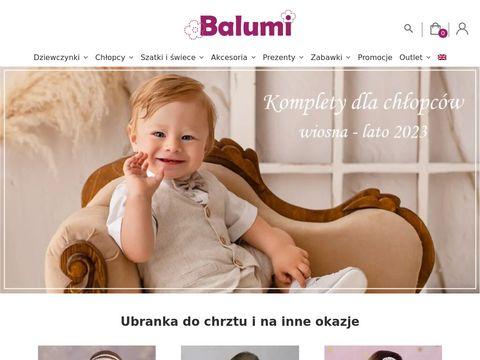Balumi.com.pl