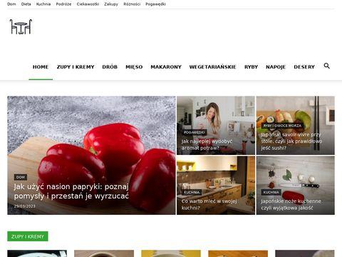 Baltaria - projektowanie stron