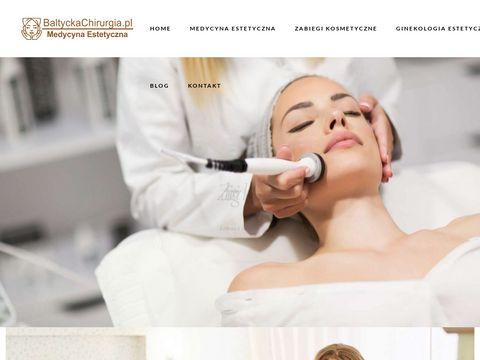 Baltyckachirurgia.pl - żylaki Kołobrzeg
