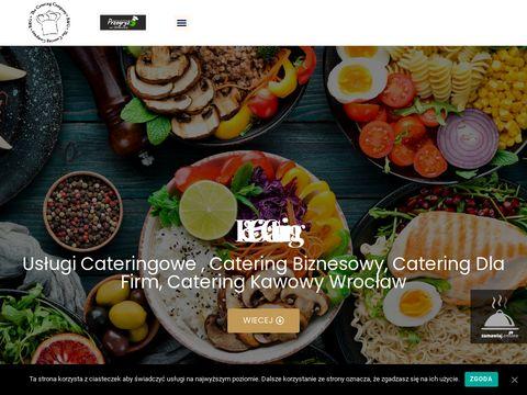 B&G Catering s.c. - Wrocław