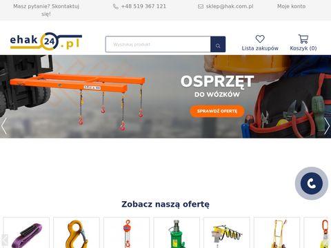 E-hak24.pl - zawiesia