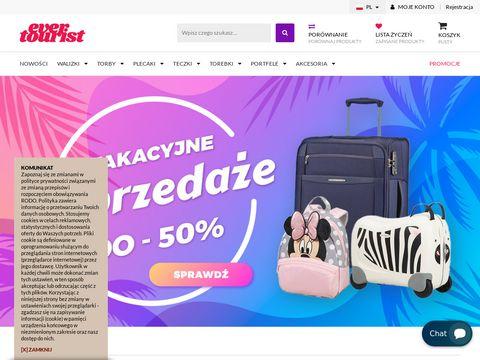 Evertourist.com Samsonite