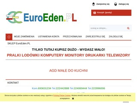 EuroEden.pl