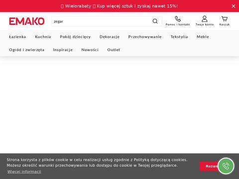 Sklep internetowy emako.pl