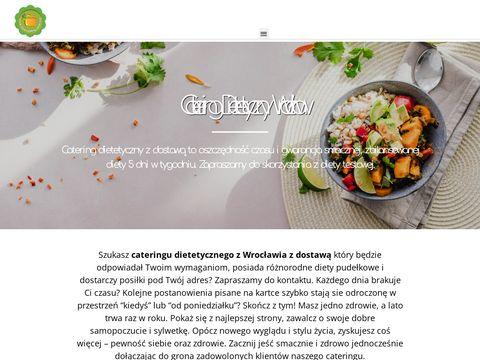 Dziendobry.catering dietetyczny