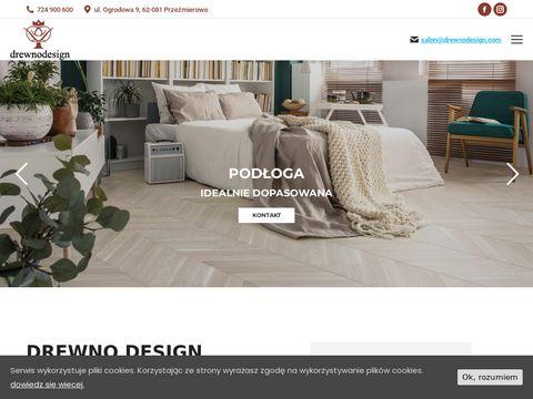 DrewnoDesign-podłogi drewnianne