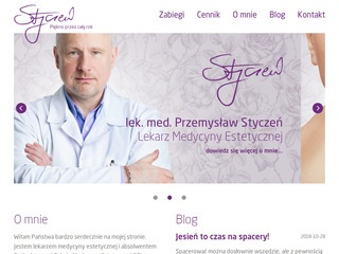 DrStyczen.pl