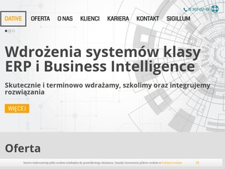 Dative.com.pl