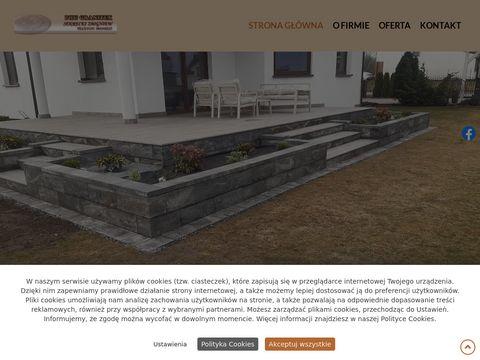 Granitex kostka granitowa Koszalin