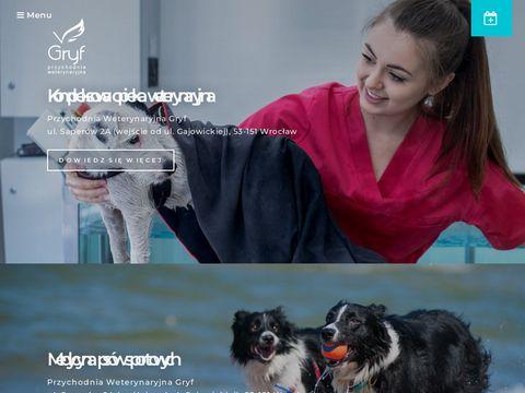 Gryf.wroclaw.pl
