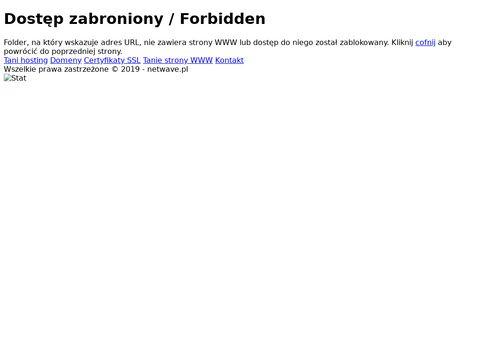 Gawron-broker.pl ubezpieczenie OC