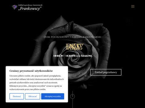 Frankowscy.pl